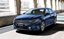 6 ưu điểm giúp Kia Optima mới là chiếc sedan đáng sở hữu