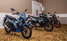 Những lựa chọn mới trên thị trường xe côn tay Việt Nam