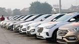 Hyundai Santa Fe và cuộc chơi tại Việt Nam