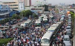 """Chuyên gia hiến kế gì để ngăn """"thảm hoạ giao thông"""" ở Việt Nam?"""