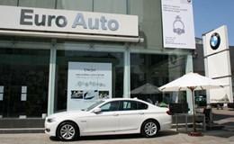 Nhà phân phối xe sang BMW bị khởi tố