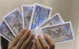 Tiết kiệm 1.900 tỉ đồng do không in tiền lẻ mới dịp tết