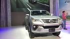 Bỏ lắp ráp, Toyota Fortuner mới lên giá hơn 150 triệu đồng