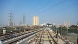 Đường sắt trên cao Cát Linh - Hà Đông chốt chạy thử từ 1.10