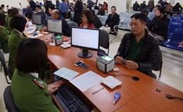 Từ 1.2, 28 cửa khẩu cho phép xuất nhập cảnh bằng thị thực điện tử