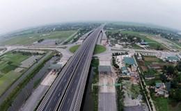 """""""Chia dọc, cắt ngang"""" dự án án cao tốc Bắc Nam vì không đủ vốn"""