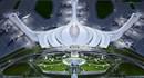 Chốt 3 phương án kiến trúc sân bay Long Thành trình Chính phủ