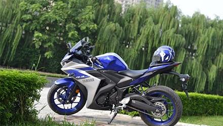 Yamaha triệu hồi hơn 800 xe R3 tại Việt Nam