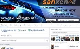Thu thuế kinh doanh trên Facebook: Có cơ sở nhưng không dễ