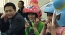 Hỗ trợ 4.000 mũ bảo hiểm dành riêng phụ nữ dân tộc Thái