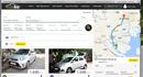 """""""Online hoá"""" mảng vận tải, cuộc chơi mới của doanh nghiệp Việt"""