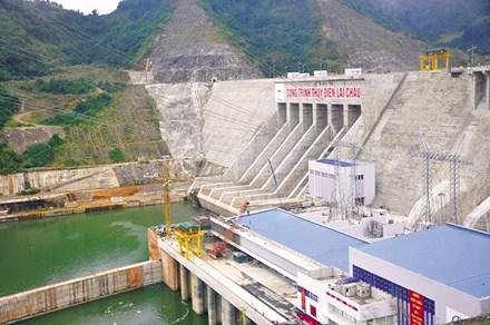 Lập nhóm công tác liên ngành quản lý thủy điện tại địa phương - ảnh 1