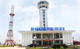 Máy bay chậm chuyến, bay vòng vì mất liên lạc với nhân viên không lưu