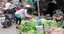 Bài toán khó giải của chợ truyền thống