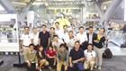 Việt Nam lần đầu tiên đoạt huy chương Hội thi tay nghề thế giới