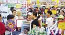 Thị trường bán lẻ -  cuộc chơi của thương hiệu ngoại?