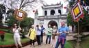 Đầu năm mới, khách quốc tế đến Việt Nam tăng nhẹ