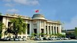 Ngân hàng Nhà nước lên tiếng về việc sửa đổi Thông tư 36