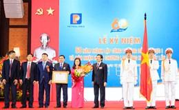 Petrolimex Hà Nội đón nhận Huân chương lao động hạng Nhất lần 2