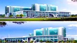 6.000 tỉ xây dựng Bệnh viện Ung bướu 2