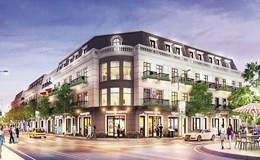 Mở bán Vincom Shophouse Yên Bái - trao giải thưởng hơn 1 tỉ đồng