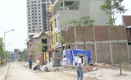 HoREA: Đang có sự hiểu nhầm về 77 dự án thế chấp ngân hàng