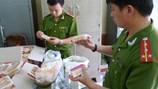 Nhân bánh Trung thu nhập lậu lại tái xuất