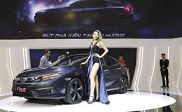 Honda Civic hoàn toàn mới -  đột phá tạo xu hướng