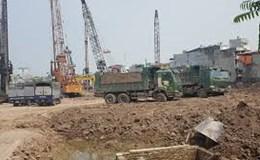 Hà Nội xây dựng tổ hợp chung cư cao tầng 2.300 tỉ tại Minh Khai