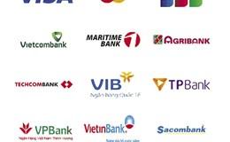18 ngân hàng hoàn tiền trực tiếp cho người mua hàng  trong ngày Online Friday 2016
