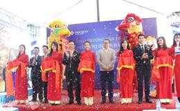 STDA chính thức khai trương Siêu thị dự án STDA Hạ Long