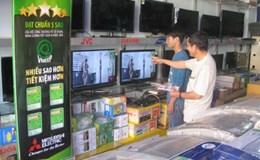 Bộ Công Thương sửa thông tư quy định về dán nhãn năng lượng