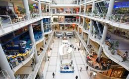 Giá thuê mặt bằng bán lẻ trung tâm TPHCM dự kiến sẽ tăng 2-4%/năm