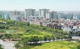 Kế hoạch sử dụng đất năm 2017 của 7 quận, huyện tại Hà Nội ra sao?