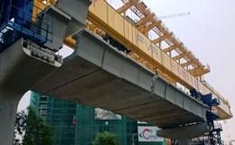 Đầu tư hơn 5.500 tỉ đồng xây dựng tuyến Metro số 4b giai đoạn 1