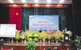 Năm 2016, Xi măng Hoàng Thạch đạt doanh thu gần 5.000 tỉ đồng
