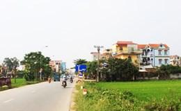 """Hà Nội: Thêm 3 quận, huyện được """"duyệt"""" kế hoạch sử dụng đất năm 2017"""