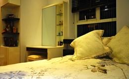 Bài trí gương trong phòng ngủ thế nào cho hợp phong thủy?
