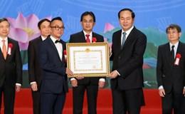 3 công trình của PVN nhận giải thưởng Hồ Chí Minh và giải thưởng Nhà nước về KHCN