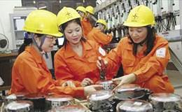 Trung tâm chăm sóc khách hàng TCty Điện lực miền Bắc (EVNNPC):  Bước đột phá trong dịch vụ chăm sóc khách hàng