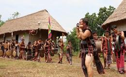 Sẽ điều chỉnh quy hoạch làng văn hóa các dân tộc Việt Nam