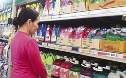 Hàng Thái giá rẻ tràn ngập siêu thị Việt