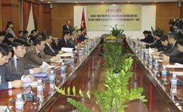 Bộ KHCN và Bộ Công Thương ký kết Chương trình phối hợp hoạt động