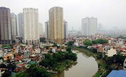 Công bố chỉ số giá giao dịch chung cư quý IV/2016
