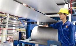 Tiếp nhận hồ sơ yêu cầu rà soát lần thứ hai đối với thép không gỉ cán nguội