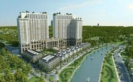 Tiếp tục đầu tư dự án Khu nhà ở thuộc Khu chức năng đô thị Đại Mỗ