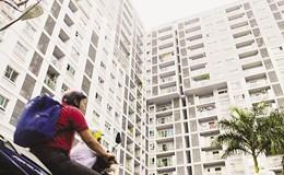 Kênh đầu tư bất động sản đang giảm sức hút?