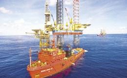 PVN đã xuất bán 16,68 triệu tấn dầu thô