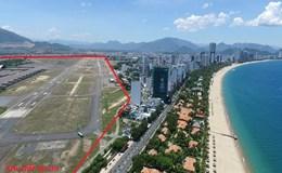 """Đầu tư 10.000 tỉ đồng xây """"siêu dự án"""" khu đô thị - thương mại tại Khánh Hòa"""
