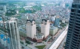 Giá cả bất động sản dự báo không tăng mạnh